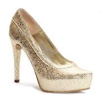 d134ce8e Lady Stork Modelo Veronica Zapato Cerrado Con Plataforma | zapatos ...