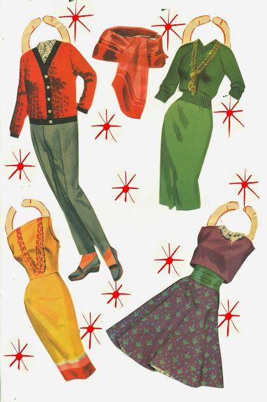 Donna Reed boxed set from Saalfield 1960 cut set reassembled - Bobe Green - Picasa Webalbum