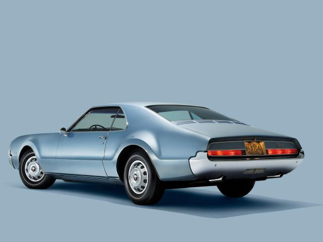 1966 Oldsmobile Toronado Wallpaper, HD Cars 4K Wallpapers, Images, Photos and Background