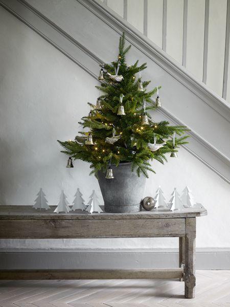 christ-mas-jul-julepynt-julehygge-juletrae-mos-advent-lys-christmas - christmas home decor