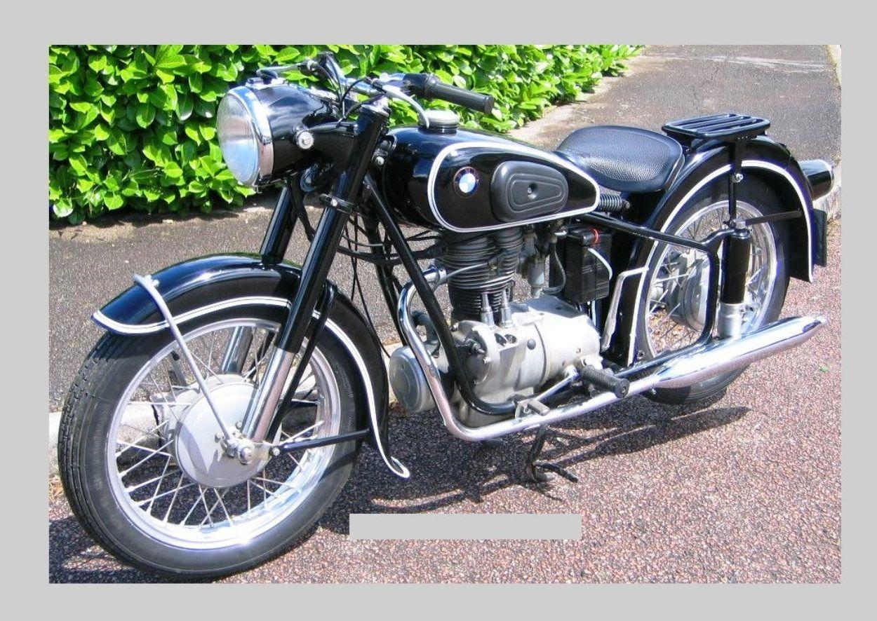 1954 bmw r25 250cc motorcycles pinterest bmw bmw. Black Bedroom Furniture Sets. Home Design Ideas
