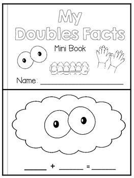 doubles math activities math doubles 1st grade math math classroom. Black Bedroom Furniture Sets. Home Design Ideas