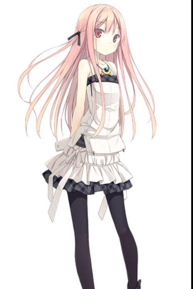 Anime Girl   Anime Related Images   Dibujos anime manga, Anime ...
