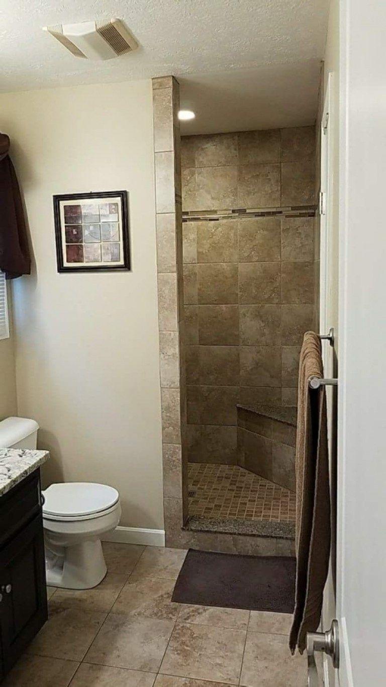11 brilliant walk in shower ideas for small bathrooms in
