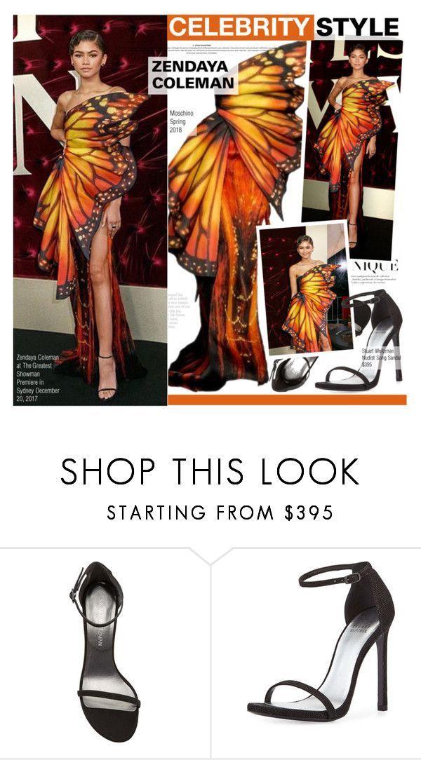 Celebrity Style: Zendaya Coleman – Dream Closet
