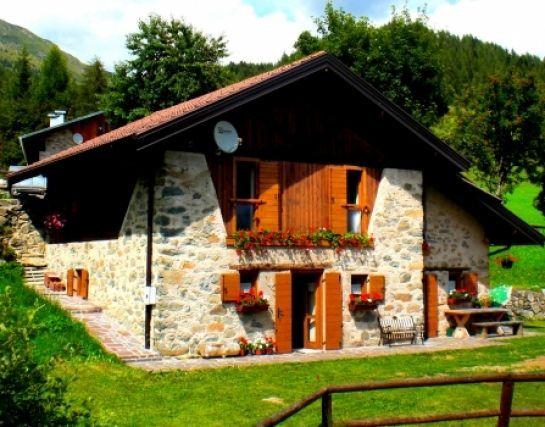 Baite a Roncegno Terme - Baite in Valsugana Lagorai - Baite in Trentino - BAITA ALLE POZZE - ANDARE A VEDERE ONSITE PER CAPIRE IL POSTO