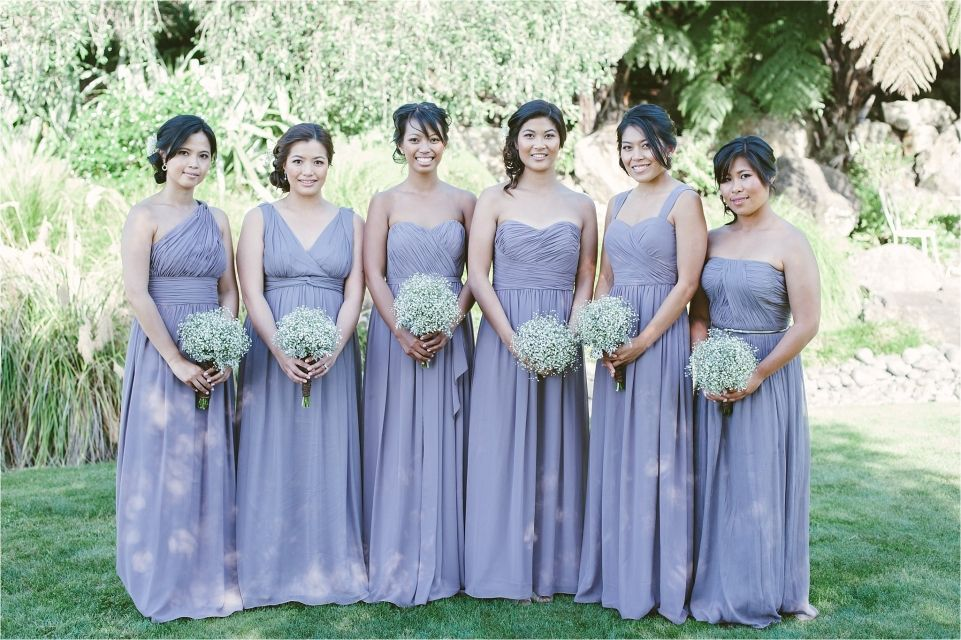 Bridesmaid dresses tauranga