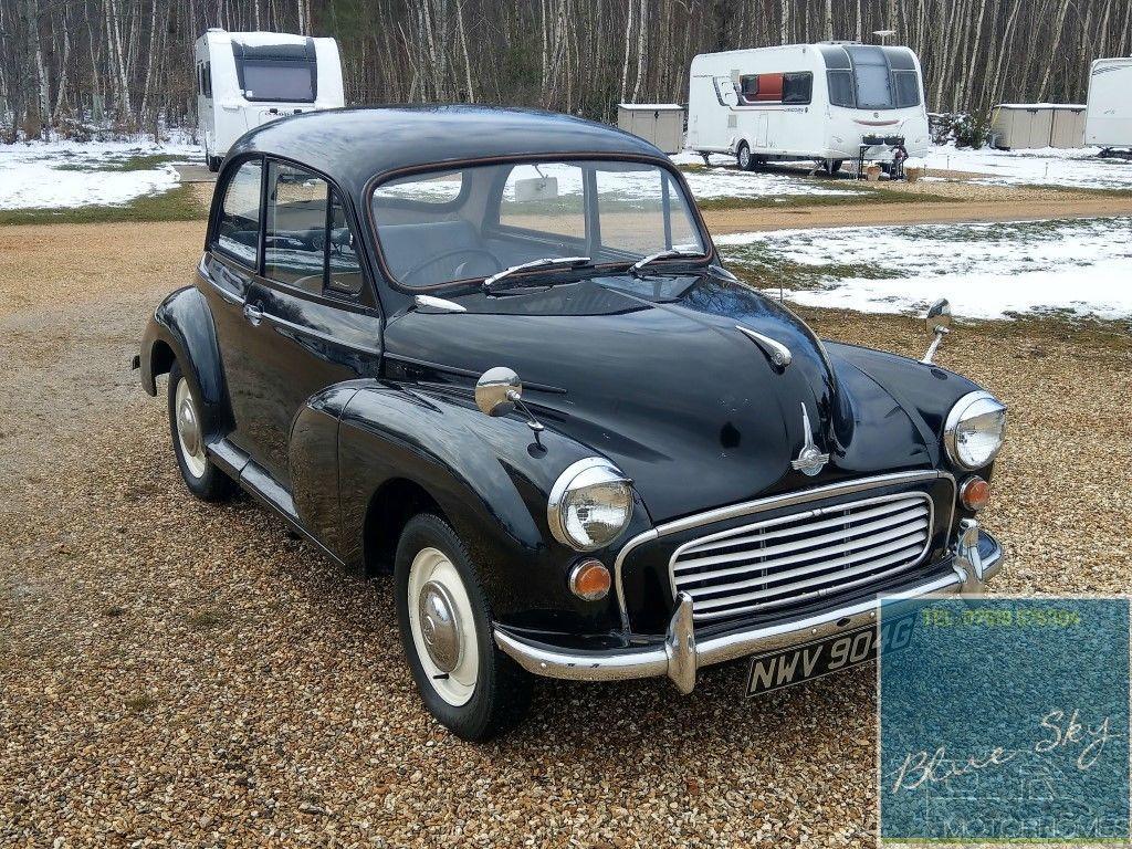 eBay: *MORRIS MINOR 1000*1969*18000 MILES*CLASSIC CAR* #classiccars ...