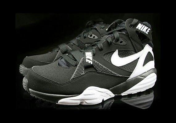 Bo Jackson's   Nike casual shoes, Nike