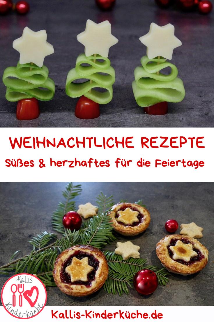 Weihnachten Fingerfood Rezept