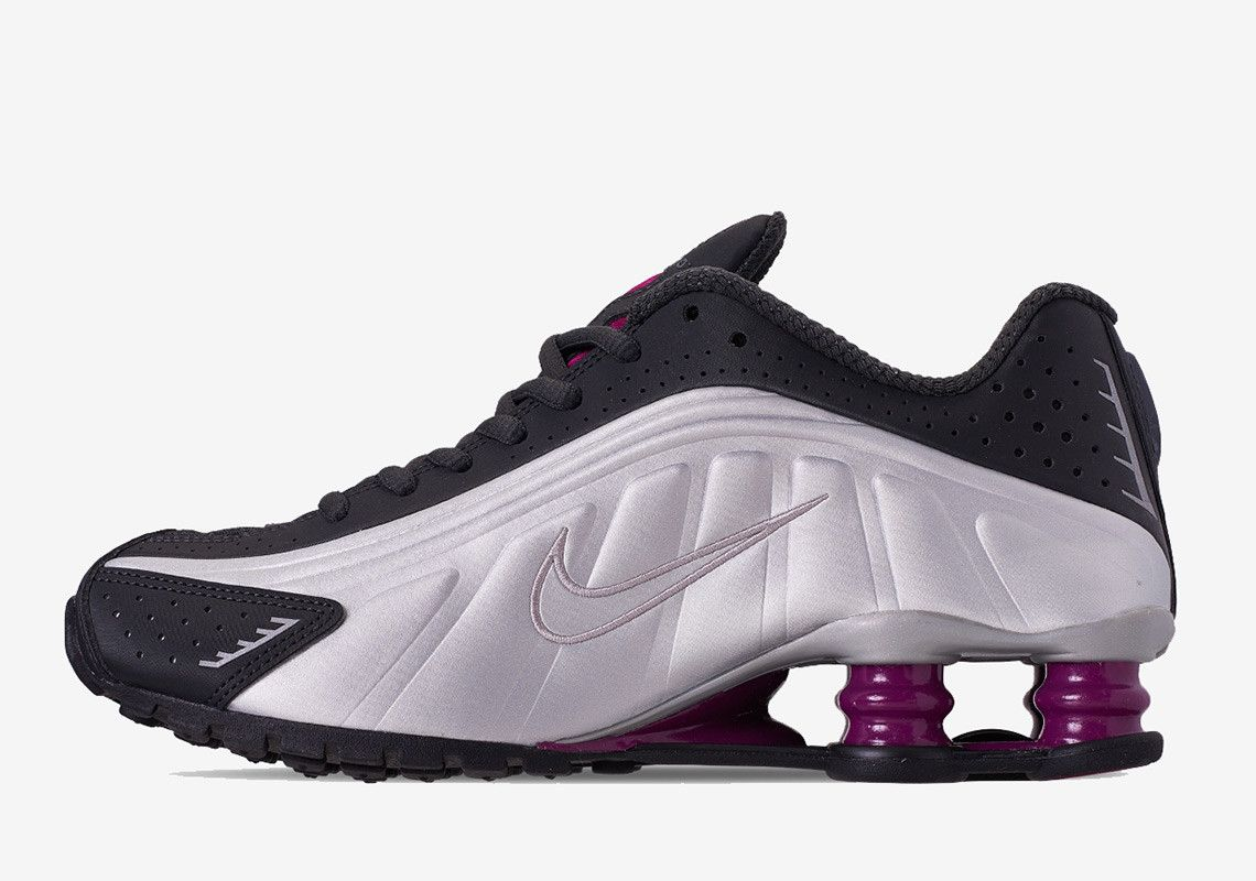 the latest 4fe37 ec575 Nike Shox R4 True Berry Is Coming In April