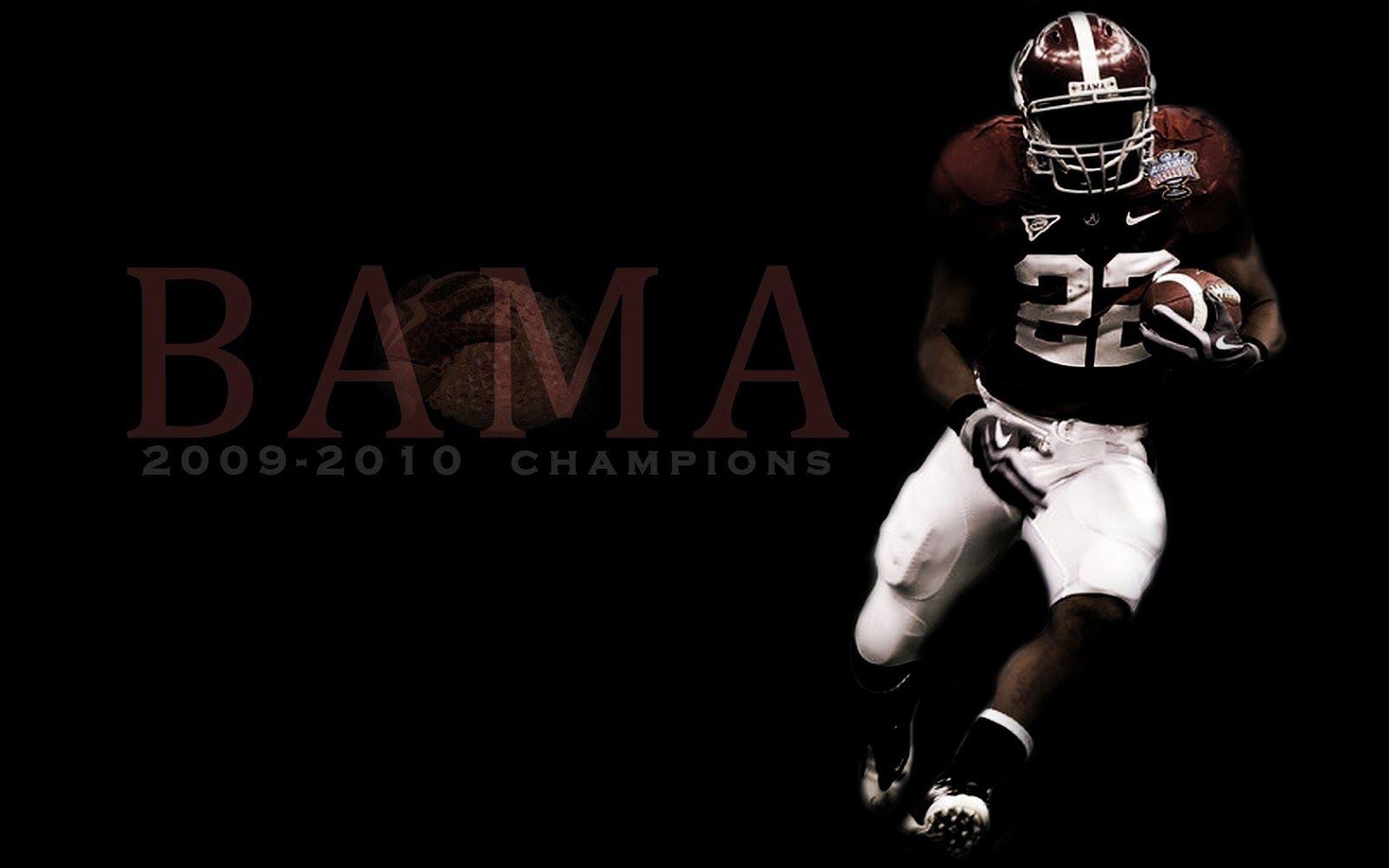Alabama Football Wallpaper Alabama Football Team