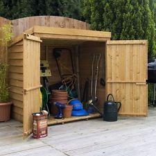 Wooden Garden Sheds Ebay Wooden Garden Storage Garden Storage Shed Wooden Garden