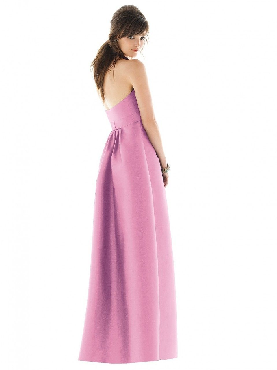 Bella Mera Bridal Boutique - Alfred Sung Bridesmaids Style D456 by ...
