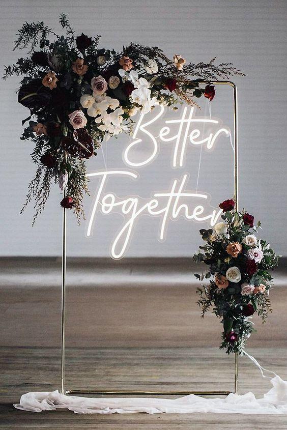 Photo of 2020 Wedding Trend