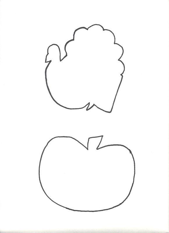 Templates,owl template,apple template,egg template,turkey template - bat template