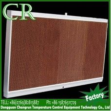 Water Air Cooling Pad Celdek Evaporative Cooler Filter Pads
