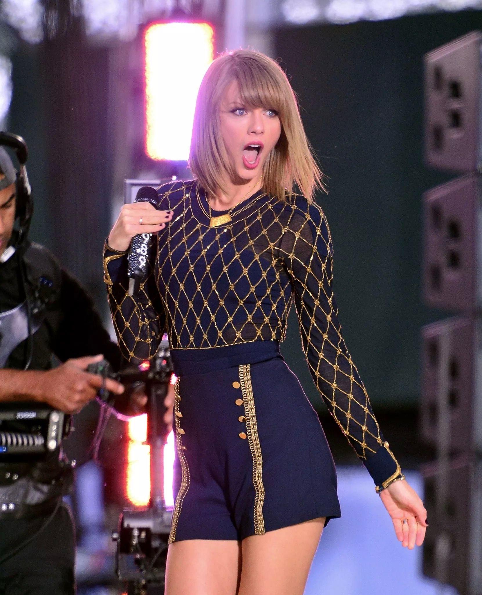 Pin by Shiana Tyler on Taylor Swift | Taylor swift style ...