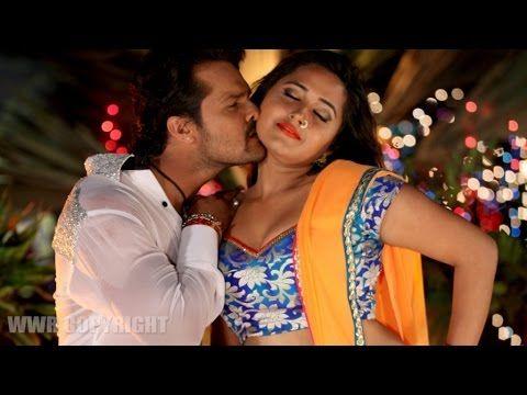 Sarso Ke Sagiya Video Song Bhojpuri S Sarso Ke Sagiya Song