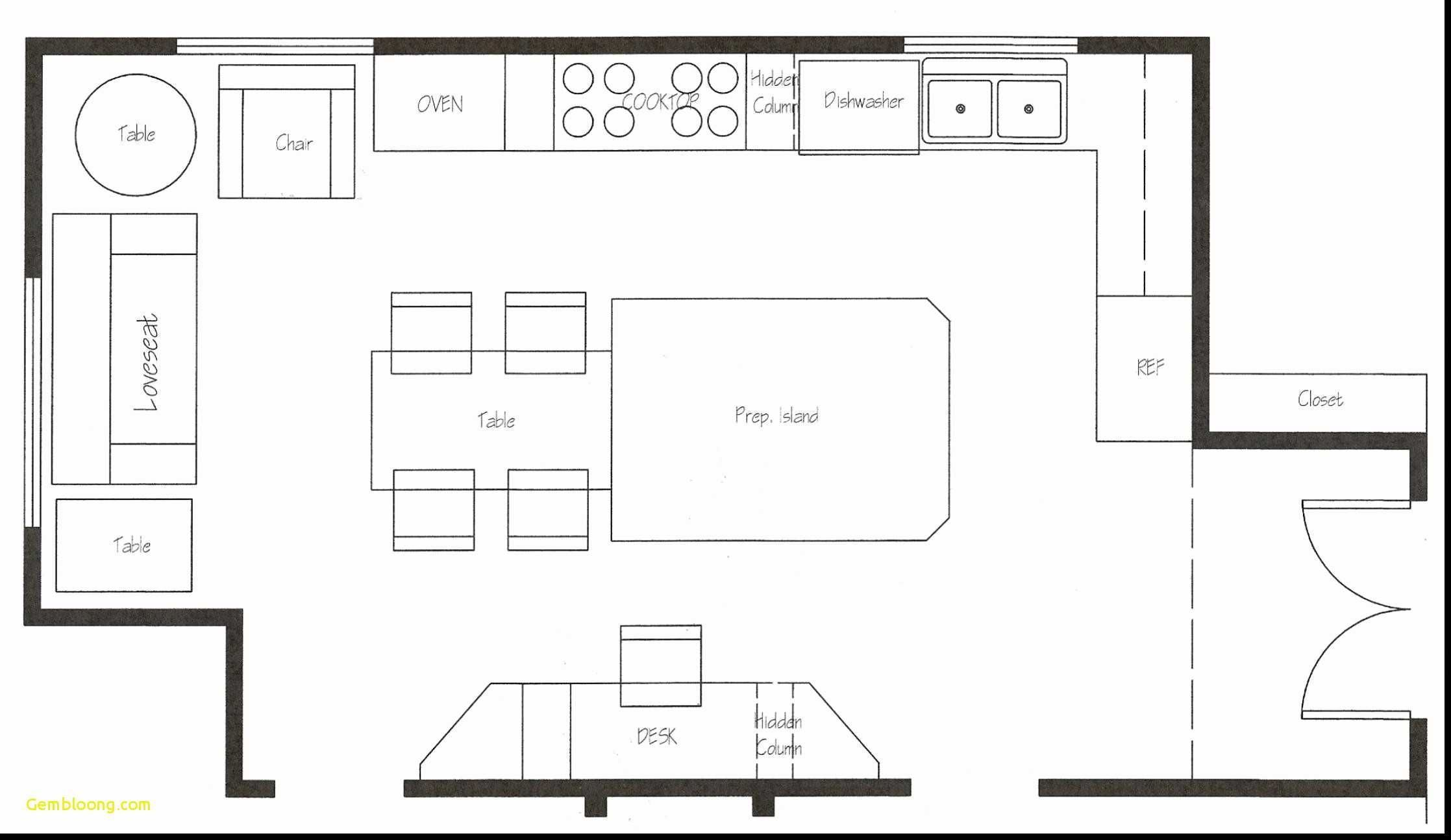 Small House Plans With Loft 25 Elegant Lovely Open Floor Plans With Loft Open Floor Plan Beautiful Denah Lantai Rumah Denah Lantai Denah Rumah