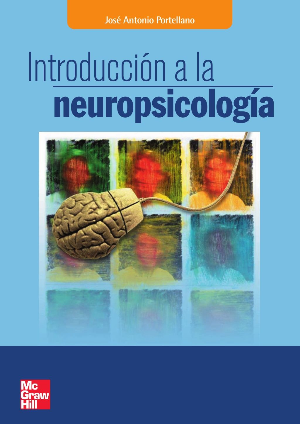 Introduccion a la Neuropsicologia by Marco Andres Yañez Olivares via ...