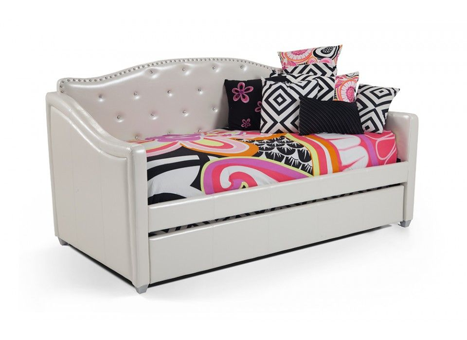Marvelous McKenzie Daybed With Trundle Unit | Kids Beds U0026 Headboards | Kids Furniture  | Bobu0027s Discount