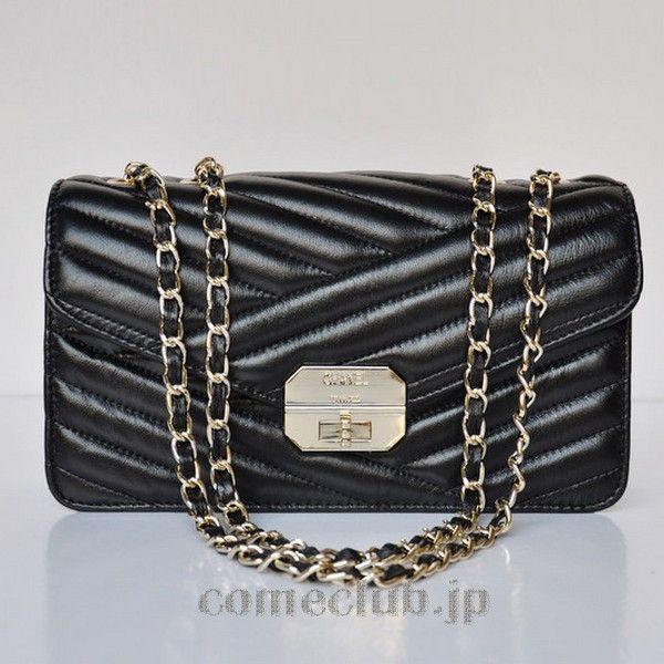 シャネル チェーントートバッグ#Chanel-bag-64305 --comeclub.jp