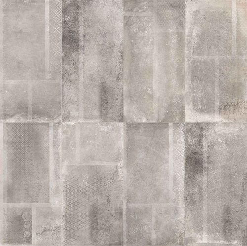 Wood Feature Wallideas: Flaviker Backstage Ash Ake 40x80 Cm BK4822D
