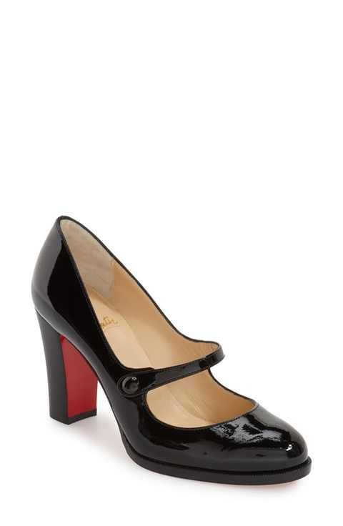 Christian Louboutin  Top Street  Mary Jane Pump  2eb0081afd