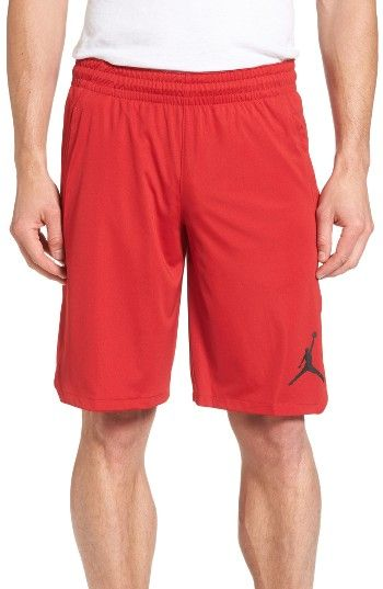 7256fdc685ce NIKE MEN S NIKE JORDAN 23 ALPHA DRY KNIT ATHLETIC SHORTS.  nike  cloth
