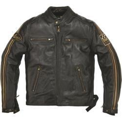 Reduzierte Herbstjacken #leatherwallets