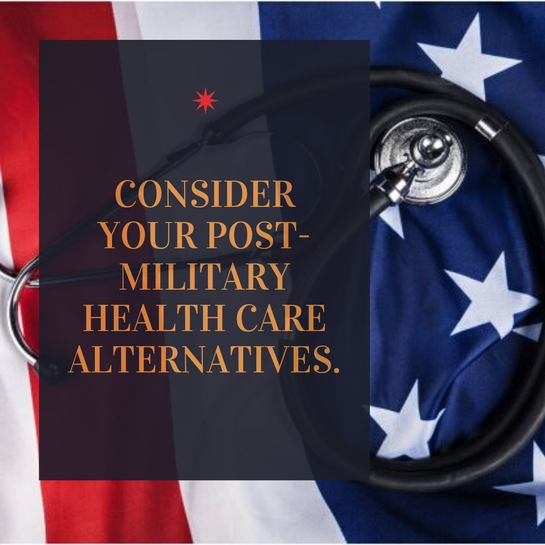 Post Military Health Care In 2020 Veteran Jobs Medical Services