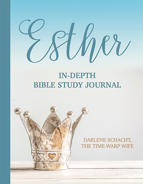 Preteen Bible Study For Girls- On Esther - YouTube
