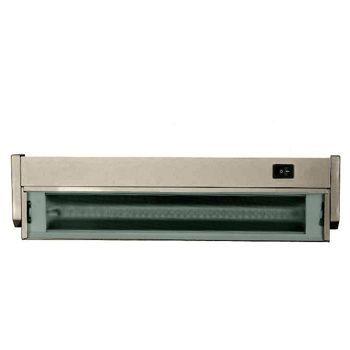 Nxrph3651 Pro 36 Under Cabinet All Stainless Steel Range