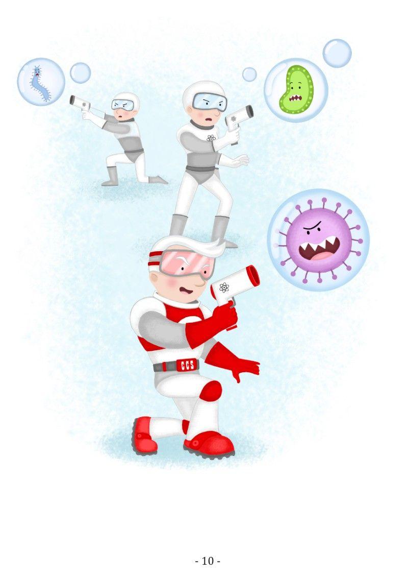 Pin En Vacunas