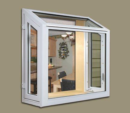 Kitchen Garden Window To Replace My Current Broken Window