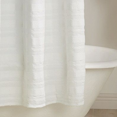 Dkny Urban Dash Shower Curtain Small Bathroom With Shower White