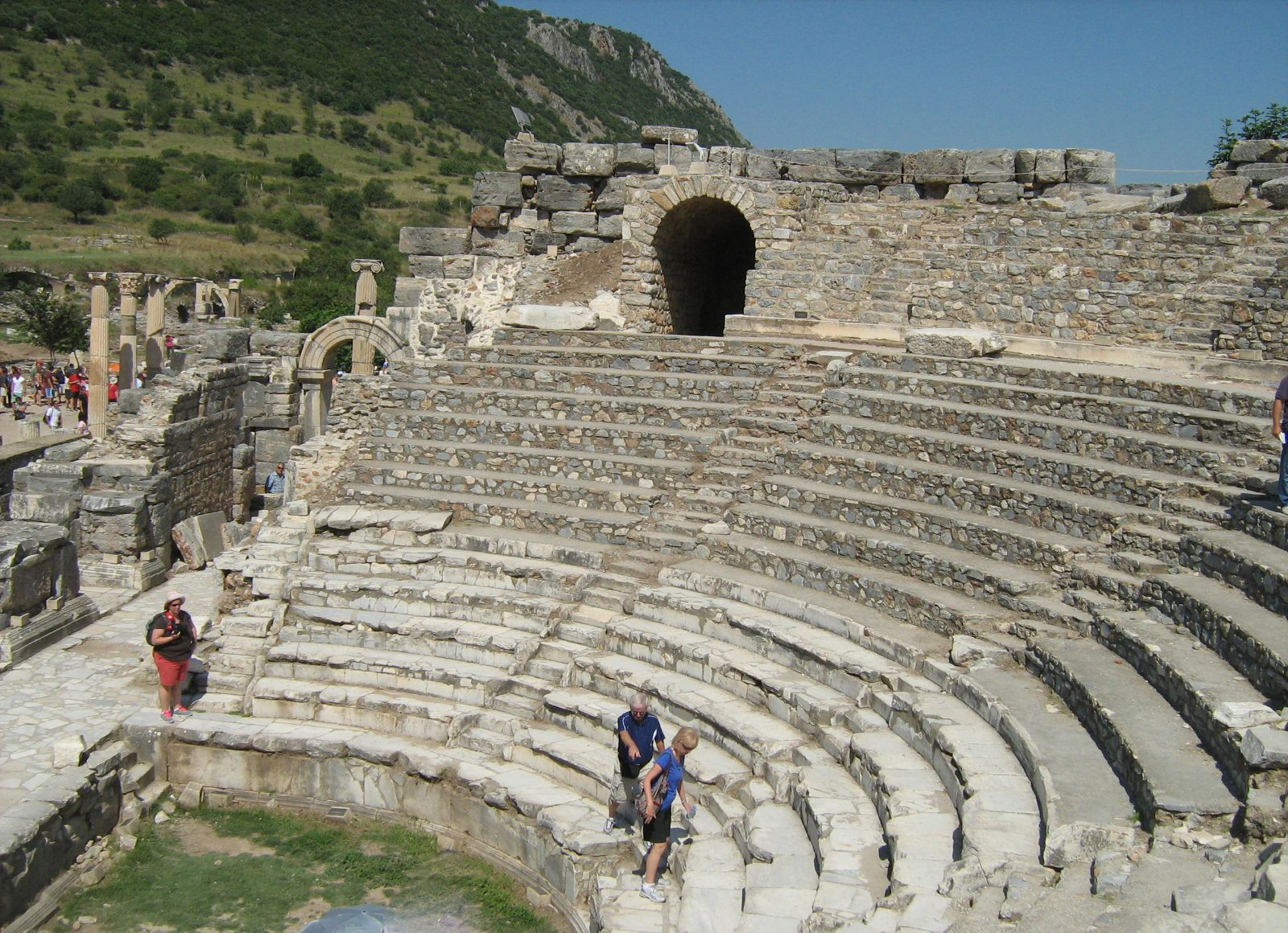Efeso, Turkey