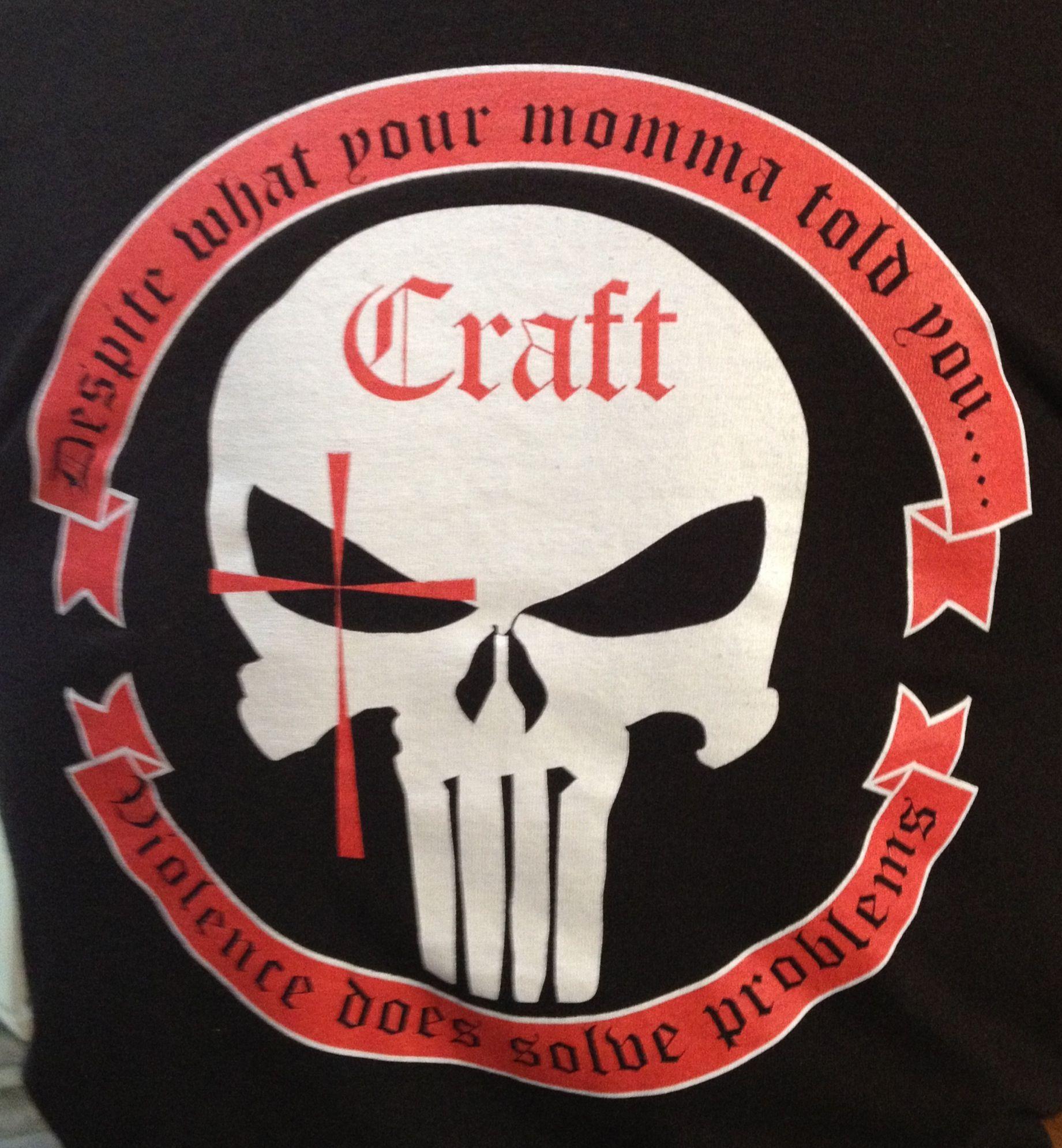 Craft Punisher