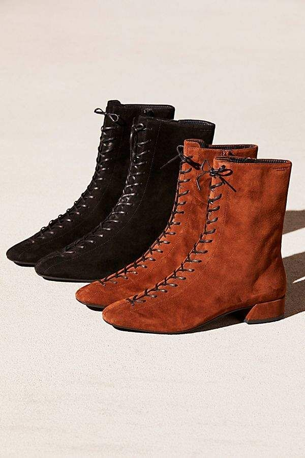 d42a412aa22 Vagabond Shoemakers Joyce Lace Up Boot