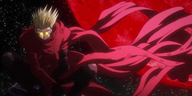 Trigun HD Wallpaper Free | Anime, Trigun, Good anime series