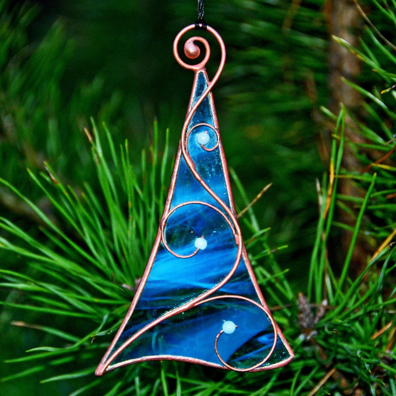 Stained Glass Christmas Ornaments Stained Glass Christmas Stained Glass Ornaments Glass Christmas Tree