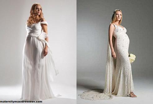 Maternity Wedding Dresses Under 100 | ... To Buy Maternity Wedding ...