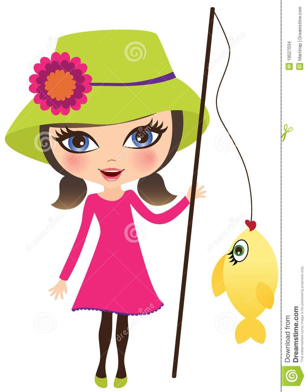 http thumbs dreamstime com z girl fishing 19527034 jpg boy dolls rh pinterest com
