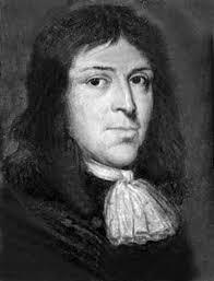 Rev Samuel Parris