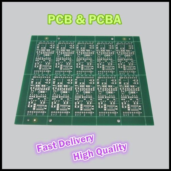 Check out this product on Alibaba.com App:FR4 HAL lead free rigid double-sided pcb https://m.alibaba.com/aEZvQj