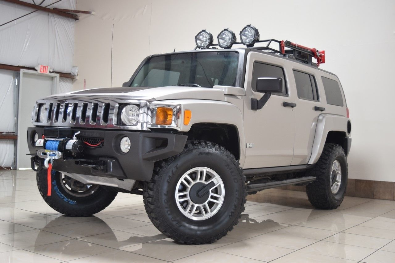 2007 hummer h3 lifted 4x4 httpsenpediawikihummerh3 2007 hummer h3 lifted 4x4 httpsenpediawiki vanachro Image collections