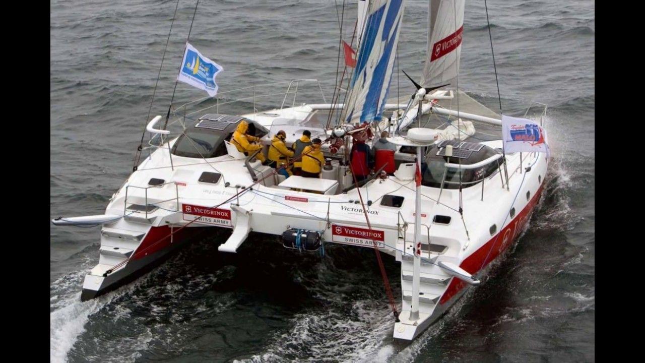 Carbon Novara 50 Victorinox FOR SALE - Exceptional racing / cruising