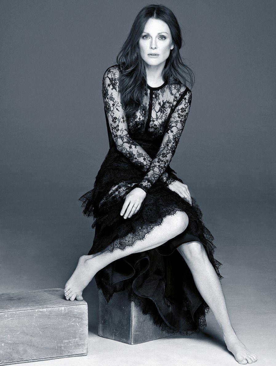 Julianne Moore - 3 #photoshoot