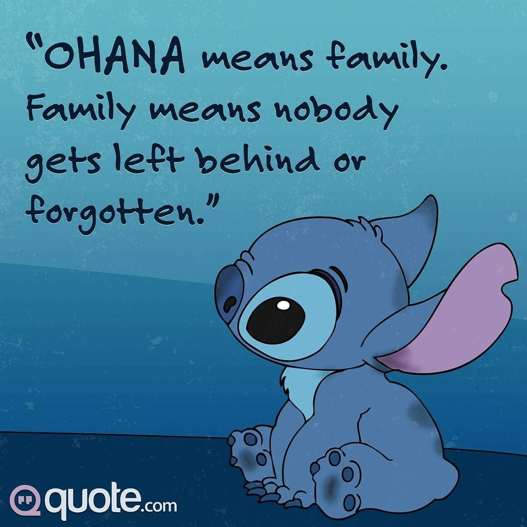 Instagram Photo By Quote Com Apr 27 2016 At 2 01pm Utc Disney Family Quotes Family Love Quotes Disney Quotes
